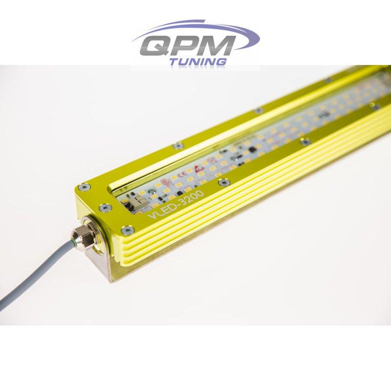 Universale LEDLampe zbf?r Werkstatt oder Arbeitsplatz Beleuchtung,